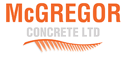 McGregor Concrete Ltd